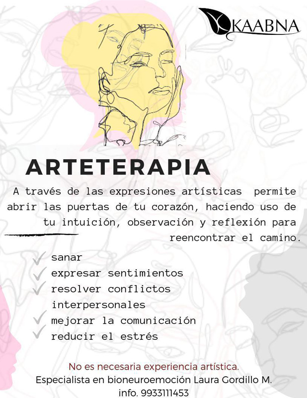arteterapia